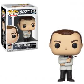 Movies 518 POP - James Bond - Sean Connery