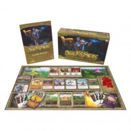 Ascension (12) Valley of the Ancients boardgame