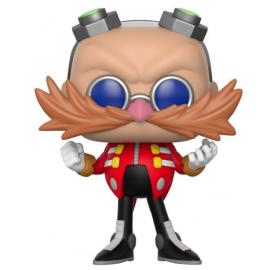 Games 286 POP - Sonic The Hedgehog - Dr Eggman