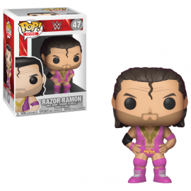 WWE 47 POP - Razor Ramon