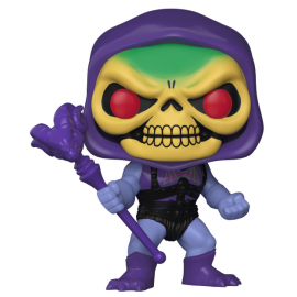 Television 563 POP - Masters of the Universe - Battle Armor Skeletor