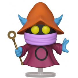 Television ??? POP - Masters of the Universe - Orko