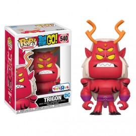 Television 540 POP - Teen Titans Go! - Trigon LIMITED