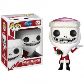 POP 72 - Nightmare Before Christmas - Jack