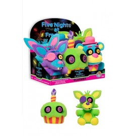 Plush Blacklight - Five Nights At Freddy's (Mixed CDU 6)