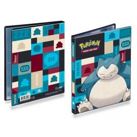 Pokémon Snorlax 4-Pocket Portfolio