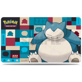 Pokémon Snorlax Play Mat