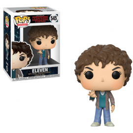 Television 545 POP - Stranger Things - Eleven