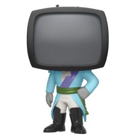 Comics ??? POP - Saga - Prince Robot IV