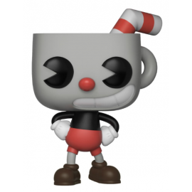 Games ??? POP - Cuphead - Cuphead