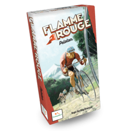 Flamme Rouge Peleton Expansion