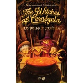 The Witches of Cernegula