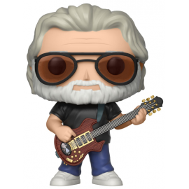 Rocks ??? POP - Greatful Dead - Jerry Garcia