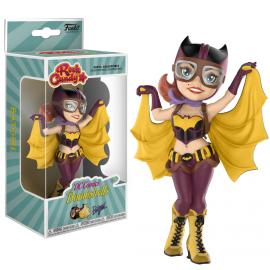 Rock Candy - DC Bombshells - Batgirl