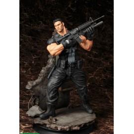 Marvel - The Punisher - Fine Art Statue