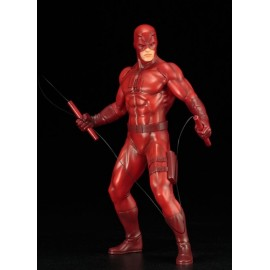 Marvel - The Defenders Series - Daredevil ARTFX+ Statue