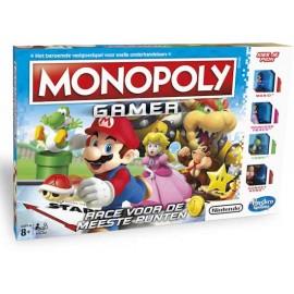 Monopoly Gamer Nintendo - Nederlands