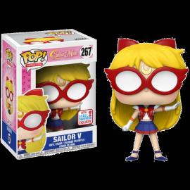 Animation 267 POP - Sailor Moon - Sailor V EXCL