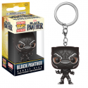 POP Keychain - Marvel - Black Panther