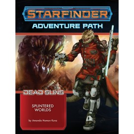 Starfinder Adventure Path: Splintered Woods (Dead Suns 3 of 6)