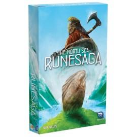 Raiders of the North Sea: The North Sea Runesaga