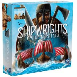 Raiders of the North Sea: Shipwrights of the North Sea