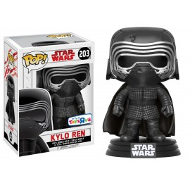 Star Wars 203 POP - Star Wars EP VIII - The Last Jedi - Maske Kylo Ren - EXC