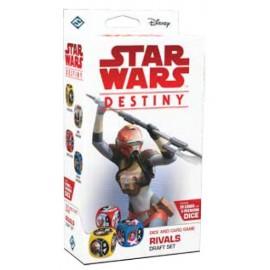 Star Wars Destiny TCDG: Rivals Draft Set
