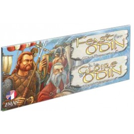 A Feast for Odin Mini Expansion